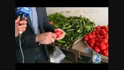 کشاورزی ارگانیک، فرصتی برای افزایش صادرات غیرنفتی