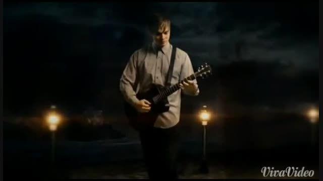 گیتار آرام بخش