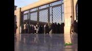 مدینه شهر پیغمبر از حاج منصور ارضی
