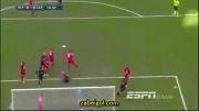 اینتر میلان 0 - 0 کاتانیا / هفته بیست و یکم سری آ ایتالیا