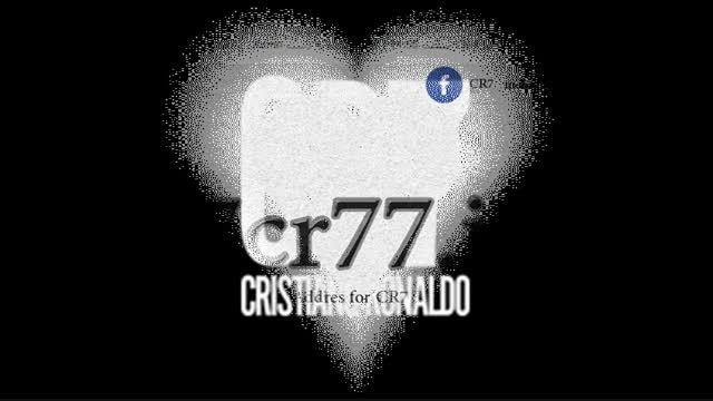 تبدیل وبلاگ CR7 به وبسایت CR7