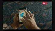 ویدئو تبلیغاتی موبایل هوشمند هوآوی Huawei Ascend Mate7