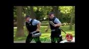کلیپ بی نهایت خنده دار دوربین مخفی پلیس های آوازخوان