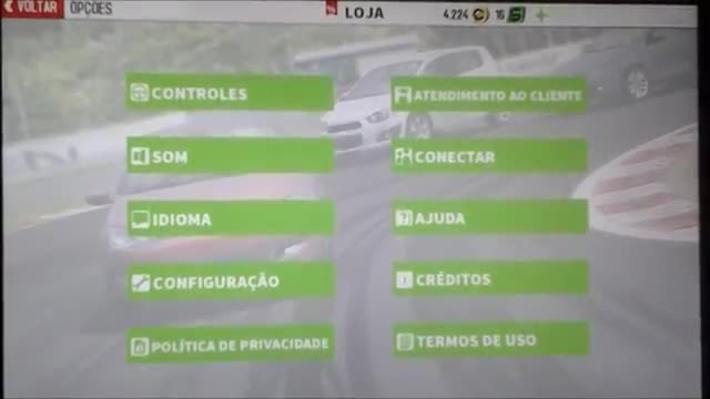 GT Racing 2 The Real Car Exp - Análise Completa [ Andro
