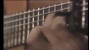گیتار نوازی فوق العاده...گیتار فلامینکو
