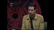 شهاب حسینی در برنامه هفت 3/7