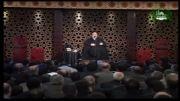 سخنرانی سید حسین هاشمی نژاد 4محرم1435 موسسه انصار الحسین (ع)