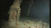 کشتی تایتانیک زیر آب 2 :(
