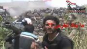 ترکیدن تروریست(3)