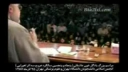 انتقاد سید محمد خاتمی به صدا و سیما