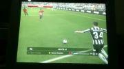 عجایب هفت گانه فوتبال