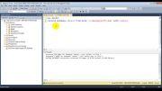 اسکیوال SQL Server 2012