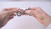 تبلیغات خلاق - ویدئو خلاقانه از شرکت هوندا