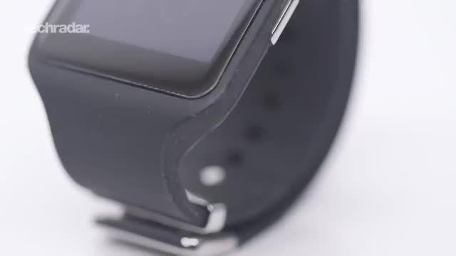 بررسی ساعت هوشمند سونی اسمارت واچ 3 - زوم تک