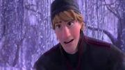 تریلر انیمیشن منجمد Frozen 2013