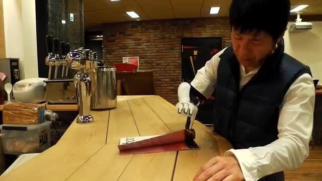 ساخت دست مصنوعی هوشمند به کمک پرینتر سه بعدی