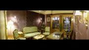 هتل بین المللی قصر طلایی مشهد- تیزر تبلیغاتی