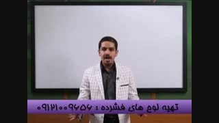 آینه های کروی با مهندس مسعودی