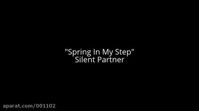 Spring In My Step - ANONYMOUS