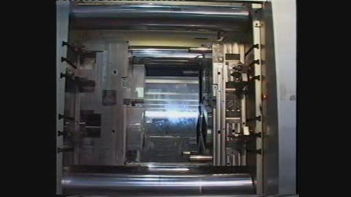 فرایند تولید قالب