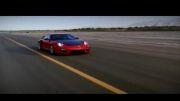 کلوپ ماشین باز - PORSCHE GT2 RS