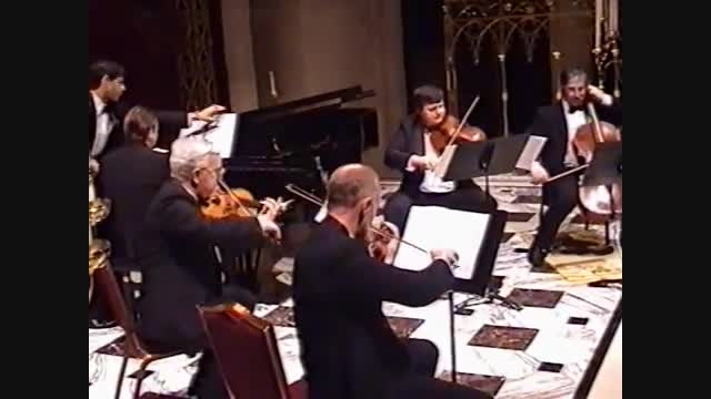 Mikhail Pletnev - Antonín Dvořák Piano Quintet No.2