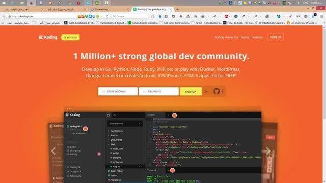 معرفی یک وب سایت عالی (برای Developerها)