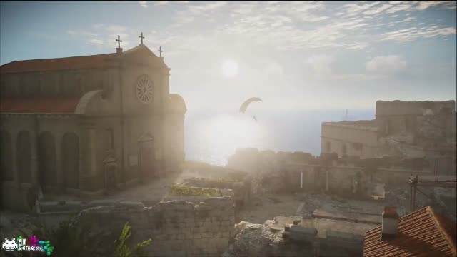 E3 : گیم پلی بازی Just Cause 3 از آل گیم
