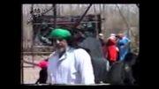 غریبی تعزیه حضرت مسلم مرحوم رضا مشایخی