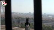 سوریه:1392/10/09:درگیری ارتش سوریه با تکفیری ها-عدراالعمالیه