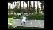 ورزش پارکور ویژه علاقه مندان به این ورزش در اصفهان