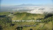 تیزر مستند گسل های عظیم: بزرگترین داستان آفریقا