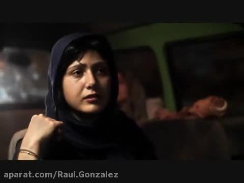 خواستگاری پیمان معادی از باران کوثری در فیلم قصه ها