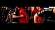 لیگ قهرمانان اروپا:حرکات تورس در بازی با اتلتیکو مادرید
