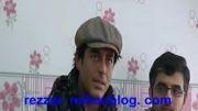 مصاحبه مطبوعاتی محمدرضا گلزار در باشگاه فرهنگی ارتعاشات (قسمت اول)
