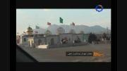 گزارش اکران مستند ننه سکینه در روستای ورسفلی