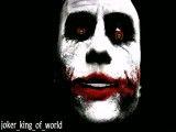 my name is joker