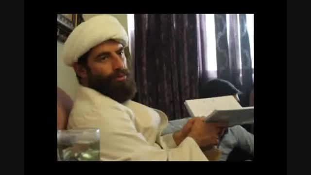 عید دیدنی از خانه سادات