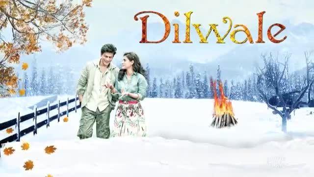 تریلر رسمی فیلم جدید شاهرخ خان (Dilwale (2015