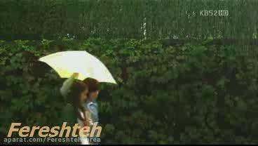میکس فوق العاده احساسی و عاشقانه باران عشق Love rain