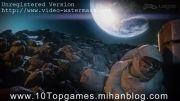 گیم پلی بازی (Destiny(HD