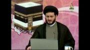 استدلال عالم بزرگ اهل سنت به آیه قرآن بر جواز توسل