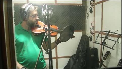 آهنگ سهم کاری از من و سعید سرابی