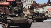 ارتش سرخ و ارتش نازی جنگ جهانی دوم(کیفیت HD) بسیار زیبا