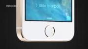 نقد و بررسی iPhone 5s . قسمت اول