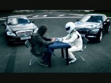 BMW 760li VS. Mercedes Benz s63 AMG