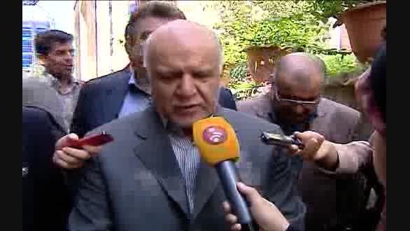 دیدار معاون صدراعظم آلمان با وزیر امور خارجه کشورمان
