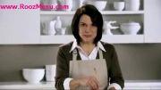 آموزش تزئین دسر در رومنو - دسر فنجانی ژله ای (مناسب روز عشق)