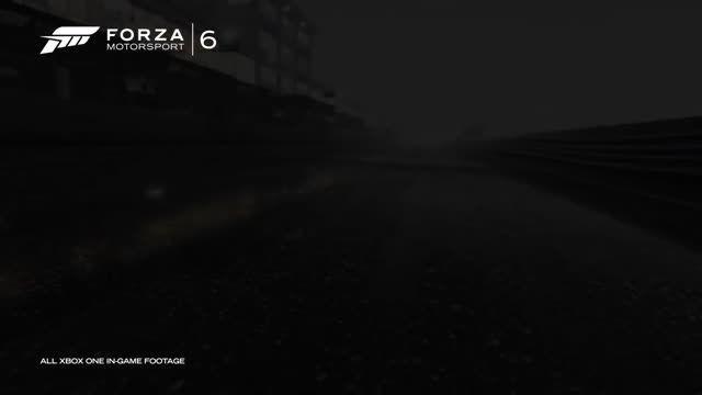 forza 6 official trailer