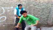 آخر خنده بچه کرمانی ها